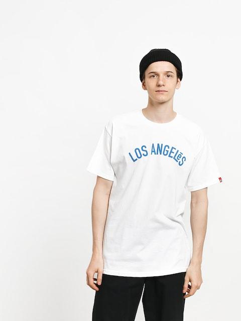 T-shirt Es La (white)
