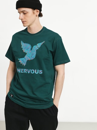 T-shirt Nervous Lcd (spruce)