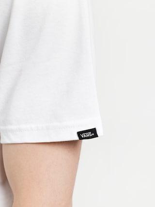 T-shirt Vans OTW (wht/blk)