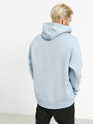 Bluza z kapturem Nike SB Sb Icon HD (lt armory blue/white)
