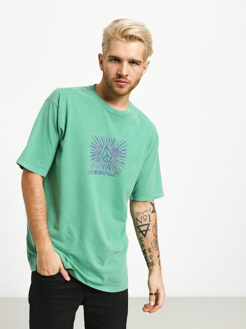 T-shirt Volcom Prog Star (wnt)