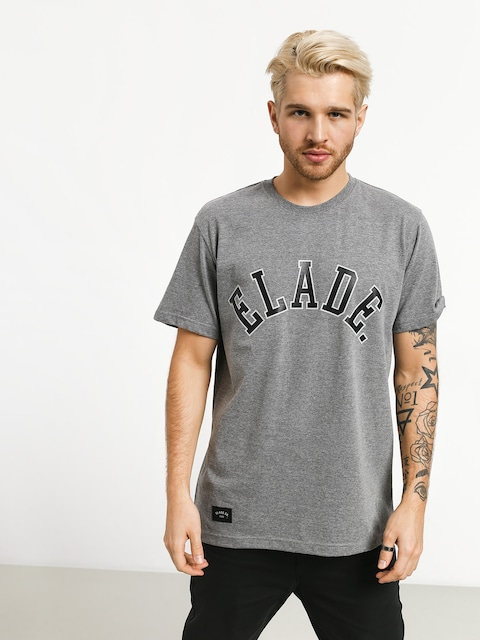 T-shirt Elade College (grey)