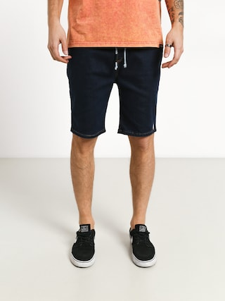 Szorty Elade Jogger (blue denim)