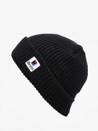 Czapka zimowa Brixton Stowell Beanie (black)