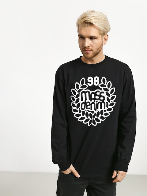 Longsleeve MassDnm Base