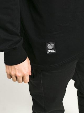 Longsleeve MassDnm Base (black)