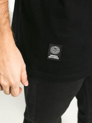 T-shirt MassDnm Postscript (black)