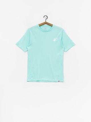 T-shirt New Balance T91579 (blue)