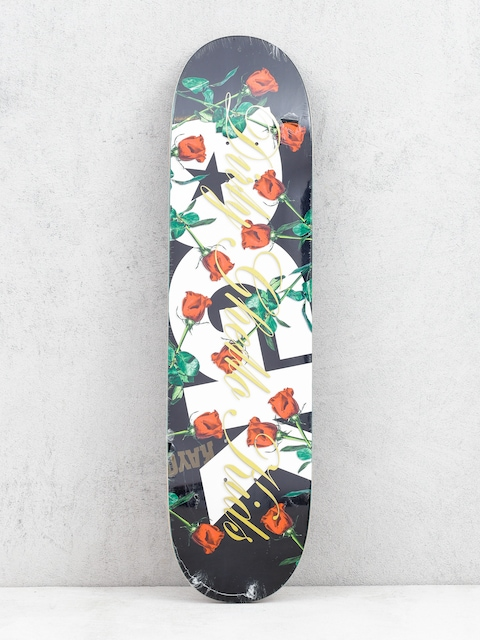 Deck DGK Encore (black/white)