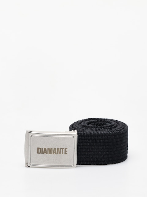 Pasek Diamante Wear Belty (black)