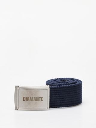 Pasek Diamante Wear Belty (navy)