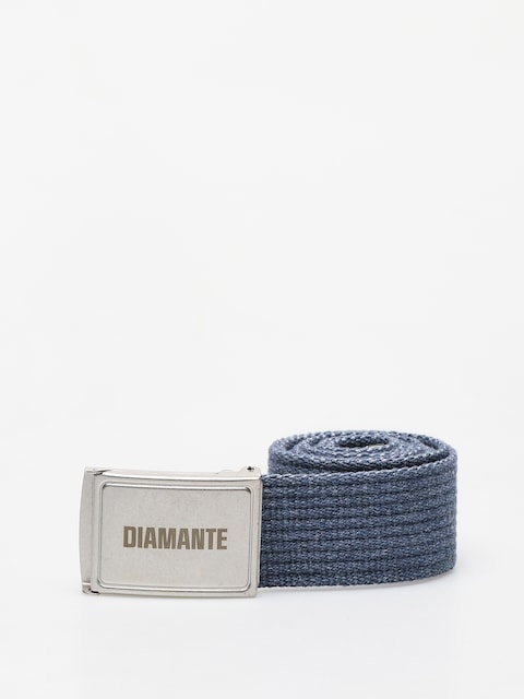 Pasek Diamante Wear Belty (blue)