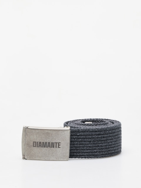 Pasek Diamante Wear Diamante Classic (grey)