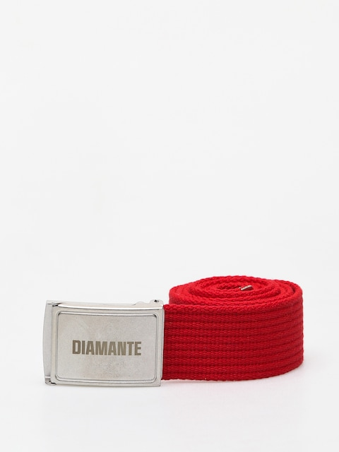 Pasek Diamante Wear Diamante New (red)