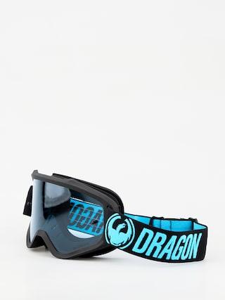 Gogle Dragon MXV (blue/lumalens blue)