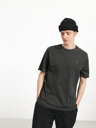 T-shirt Volcom Solid Stone Emb (blk)