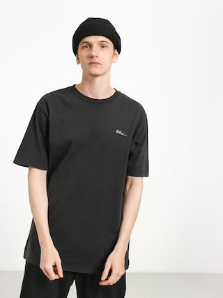 T-shirt Volcom Shaky Circle (blk)