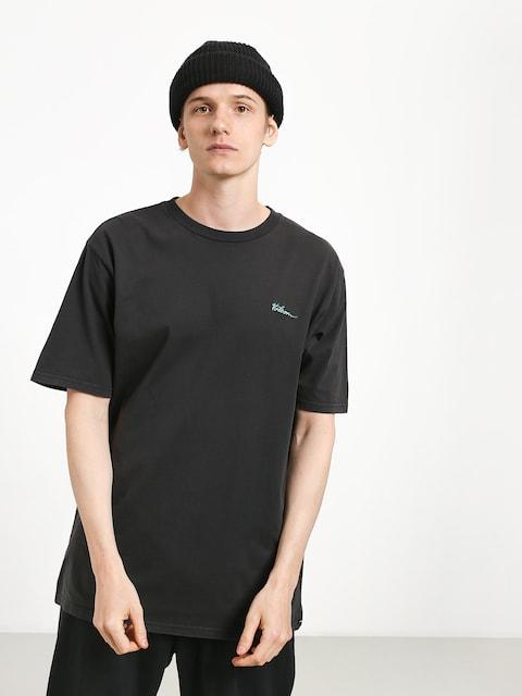 T-shirt Volcom Shaky Circle