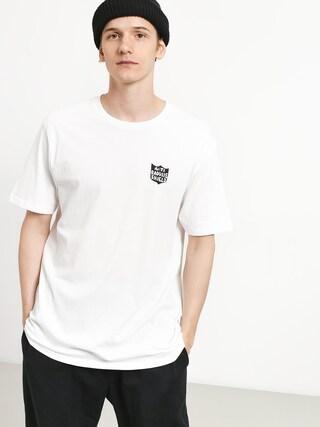 T-shirt Volcom Ozzie Bsc (wht)