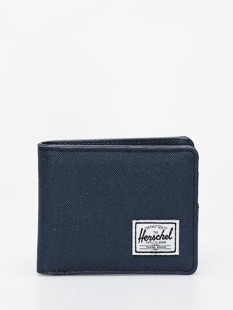 Portfel Herschel Supply Co. Hank (navy)