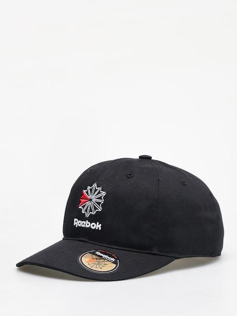 Czapka z daszkiem Reebok Cl Fo Starcrest Cap ZD (black)