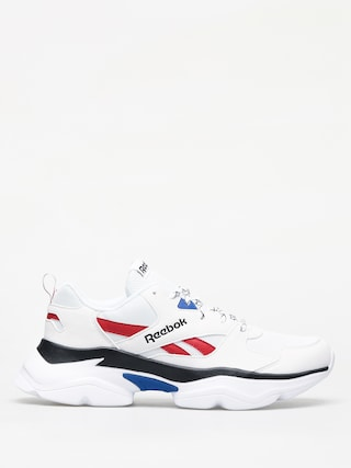 Buty Reebok Reebok Royal Bridge 3 (white/team dr ryl/re)
