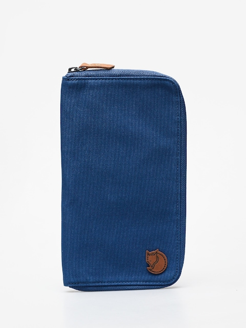 Portfel Fjallraven Travel (deep blue)
