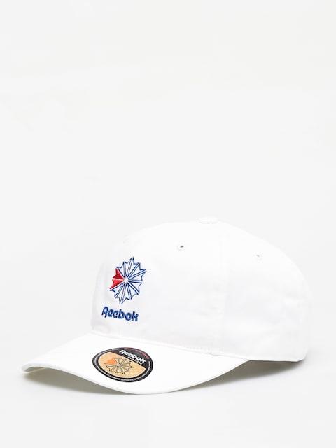 Czapka z daszkiem Reebok Cl Fo Starcrest Cap ZD