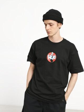 T-shirt HUF Popeye Huf Show (black)