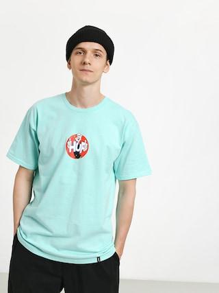 T-shirt HUF Popeye Huf Show (mint)