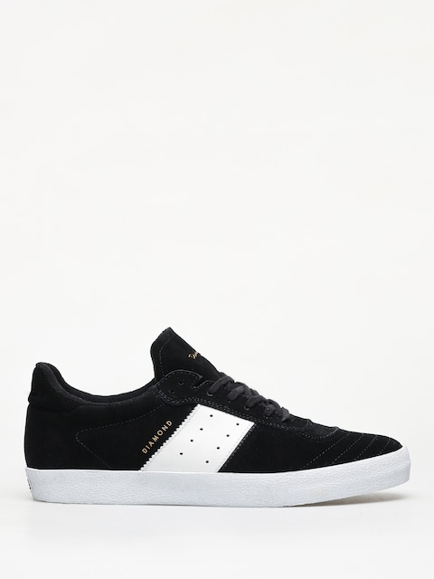 Buty Diamond Supply Co. Barca Suede