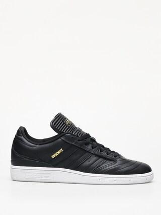Buty adidas Busenitz (core black/gold met./ftwr white)