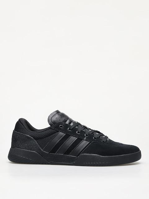 Buty adidas City Cup (core black/core black/core black)