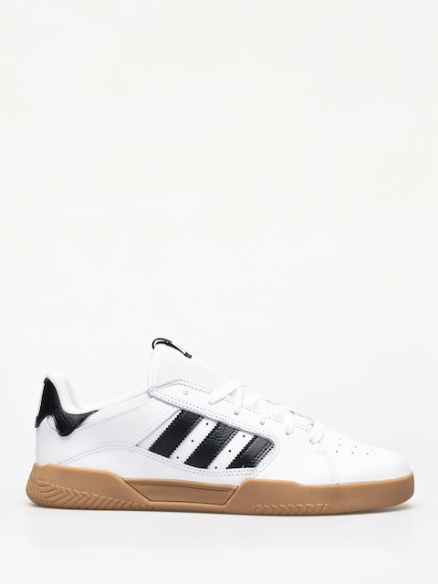 Buty adidas Vrx Low (ftwr white/core black/gum4)