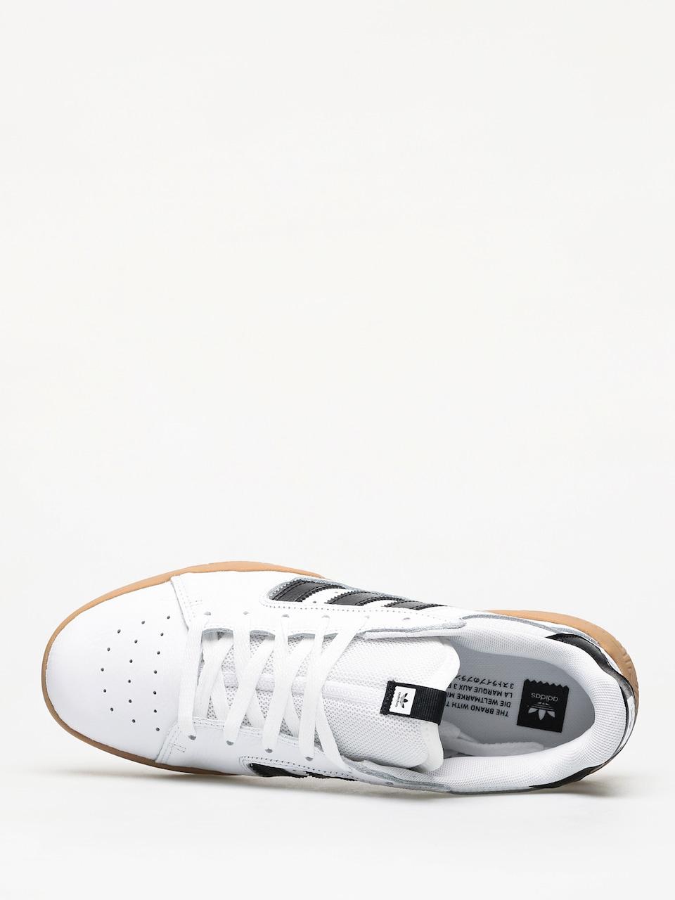 Buty adidas Vrx Low (ftwr whitecore blackgum4)