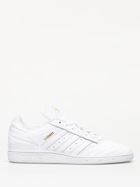Buty adidas Busenitz (ftwr white/gold met./ftwr white)
