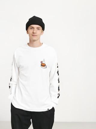 Longsleeve HUF Wimpy (white)