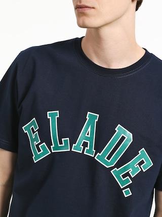 T-shirt Elade College (navy)