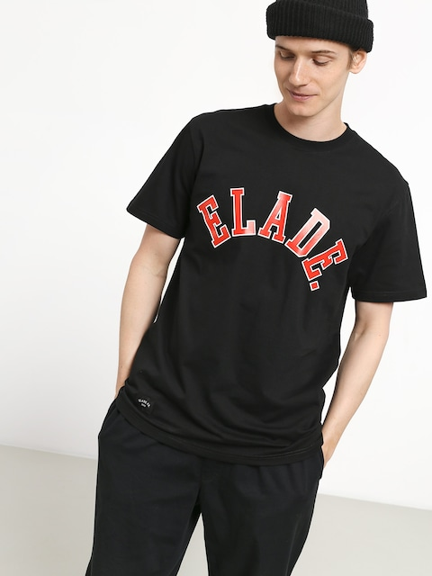 T-shirt Elade College (black)