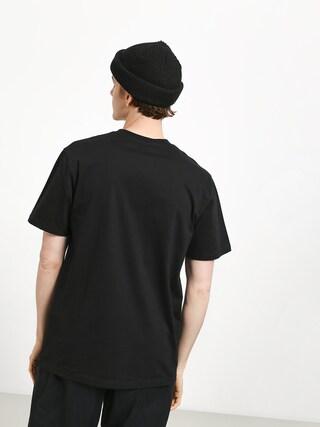 T-shirt Elade College (black)