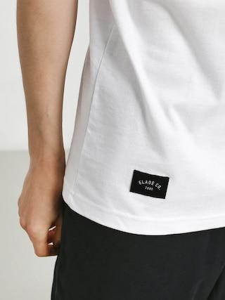 T-shirt Elade College (white)