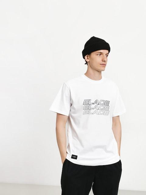 T-shirt Elade Mutli Logo Elade