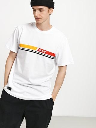 T-shirt Elade Lines (white)