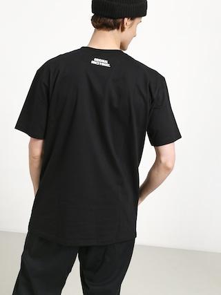 T-shirt MassDnm T800 (multicolor/black)