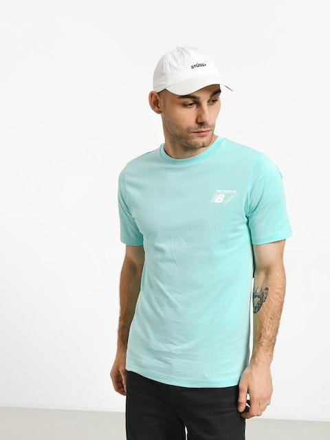 T-shirt New Balance T91579