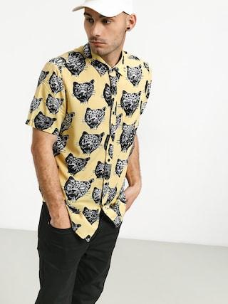 Koszula Volcom Ozzie Cat (lim)