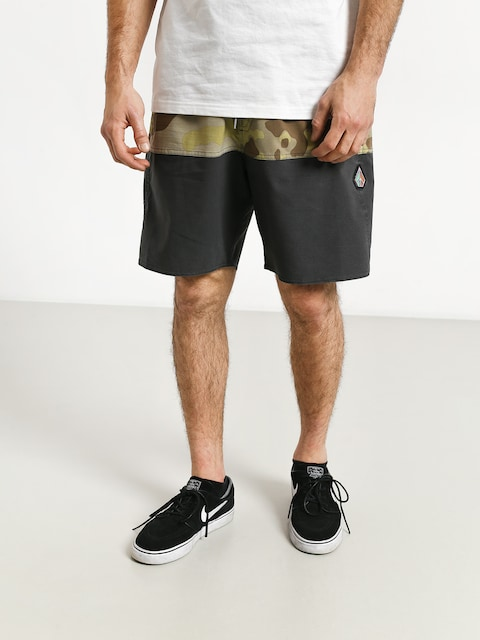Szorty Volcom Vibes Trunks 18 (cam)