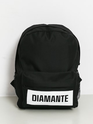 Plecak Diamante Wear Boxlogo (black)
