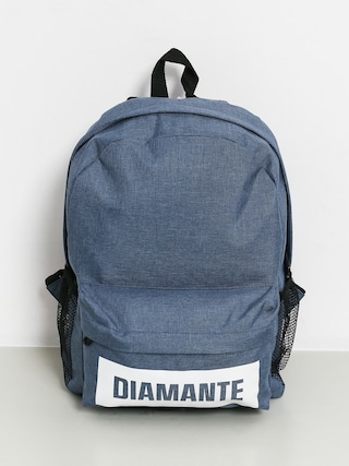 Plecak Diamante Wear Boxlogo (blue jeans)