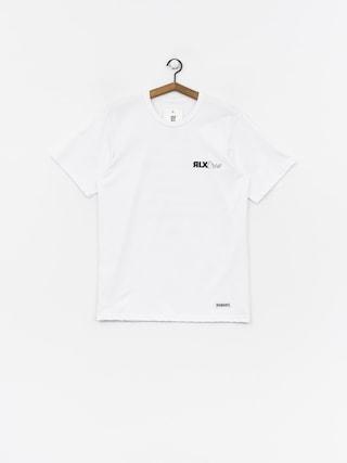 T-shirt Diamante Wear Całą Noc & Cały Dzień (white)